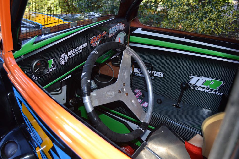 Supreme Vinyl -Legends Car Wrap Canberra